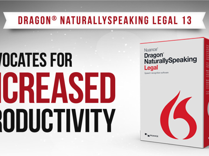 Dragon Legal NaturallySpeaking