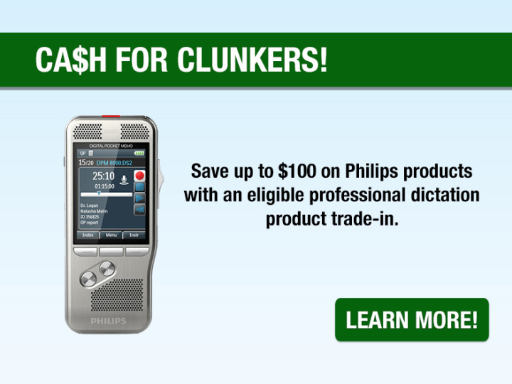 Cash for Clunkers – Extended – Philips